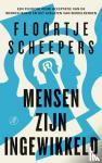 Scheepers, Floortje - Mensen zijn ingewikkeld