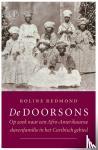 Redmond, Roline - De doorsons
