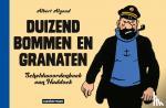 Algoud, Albert - Duizend bommen en granaten