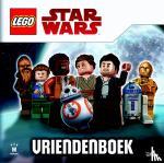 - Lego Star Wars Vriendenboek