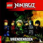 - LEGO NINJAGO: Vriendenboekje
