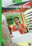 Dettingmeijer, M. - Voorlichting en advies in de apotheek