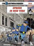Cauvin, R. - Oproer in New York