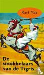 May, Karl - Vantoen.nu Smokkelaars van de Tigris - POD editie