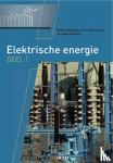 Belmans, Ronnie, Deconinck, Geert, Driesen, Johan - Elektrische Energie 1