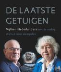 Schaap, Gert-Jan, Wielenga, Sjoerd - De laatste getuigen