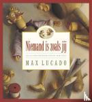 Lucado, Max - Nerflanders-Serie Niemand is zoals jij