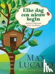 Lucado, Max - Elke dag een nieuw begin