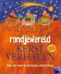 Hartman, Bob - Rondjewereld Kerstverhalen