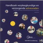 Kolk, N. - Handboek verpleegkundige en verzorgende adviesraden