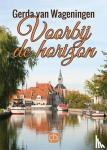 Wageningen, Gerda van - Voorbij de horizon