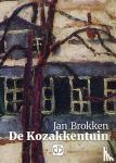Brokken, Jan - De Kozakkentuin