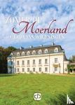 Wageningen, Gerda van - Zomer op Moerland - grote letter uitgave