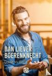 Wisse, Clemens - Dan liever boerenknecht