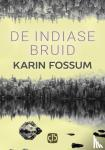 Fossum, Karin - De Indiase bruid
