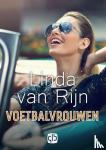 Rijn, Linda van - Voetbalvrouwen