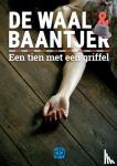 Baantjer & de Waal - Een tien met een griffel