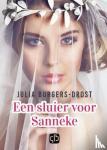 Burgers-Drost, Julia - Een sluier voor Sanneke