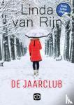 Rijn, Linda van - De jaarclub