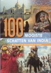 Grover, N. - 100 Mooiste schatten van India