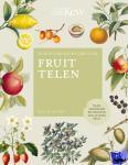 Maguire, Kay - De Kew Gardener's gids voor Fruit Telen