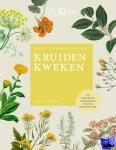 Farrell, Holly - De Kew Gardener's gids voor Kruiden Kweken