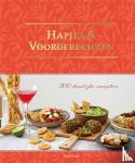 Bardi, Carla - Hapjes & Voorgerechten-200 recepten