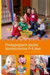 Singer, Elly, Kleerekoper, Loes - Pedagogisch kader kindercentra 0-4 jaar