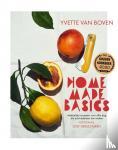 Boven, Yvette van - Home Made Basics