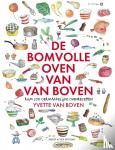 Boven, Yvette van - De bomvolle oven van Van Boven