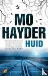 Hayder, Mo - Huid