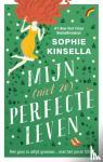 Kinsella, Sophie - Mijn niet zo perfecte leven