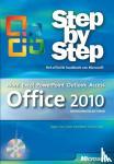 Cox, Joyce, Lambert, Joan, Frye, Curtis, Studio Imago - Step by Step Microsoft Office 2010