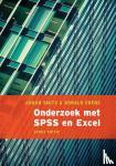 Smits, Johan, Edens, Ronald - Onderzoek met SPSS en Excel