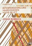 Rubrech, Jonas - Interpersoonlijke vaardigheden voor de ICT