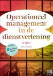 Walstra, Joyce - Operationeel management in de dienstverlening, 4e editie met MyLab NL toegangscode