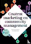 Gerretsen, Mascha, Machielse, Irma - Contentmarketing en community management