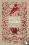 Dijkstra, Meindert - De reiger en de schildpad