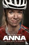 Breggen, Anna van der - ANNA