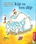 Os, Erik van, Lieshout, Elle van - kip in een dip