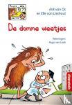 Os, Erik van, Lieshout, Elle van - makkelijk lezen 8+