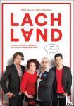 Loo, Helga Van, Schoenaerts, Peter - LACHLAND Puzzels, raadsels en spelletjes voor wie van Nederlands houdt