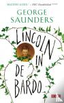 Saunders, George - Lincoln in de bardo