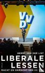 List, Gerry van der - Liberale lessen