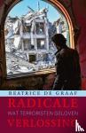 Graaf, Beatrice de - Radicale verlossing