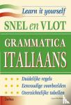 Ritt-Massera, L. - Learn it yourself- Snel en vlot grammatica Italiaans