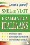 Ritt-Massera, L. - Learn it yourself- Snel en vlot grammatica Italiaans