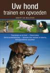 Bolster, G. - Uw hond trainen en opvoeden