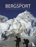 Richardson, Alun - Groot handboek bergsport; van bergwandelen tot expeditieklimmen