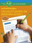 Carlier, Kathleen - Tijd voor Huiswerk Oefenblaadjes- vraagstukken en rekenraadsels 9-10 jaar